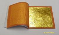 loses Gold   -   Bild in großer Auflösung - bitte klicken